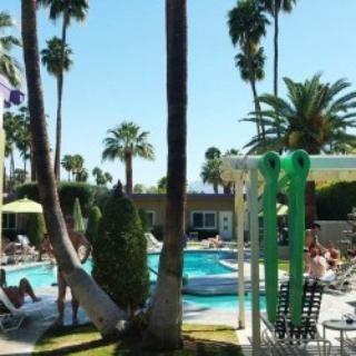 Lesbian karaoke palm desert oasis