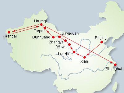 Kashgar china geography essay