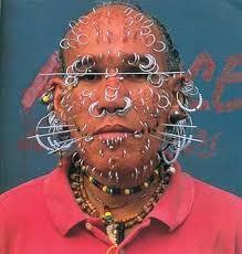 Resultado de imagen de piercings