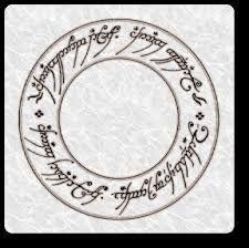 scritta unico anello - Cerca con Google