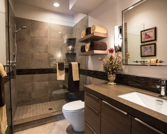 Diseño de Interiores  Arquitectura Cómo Renovar y Diseñar los Cuartos de Baño para Aumentar