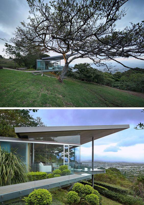 Lake Residence / Architekton | Minimalist Architecture, Minimalist And Lakes