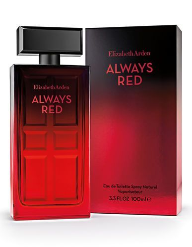Holiday Gift Guide Gifts for Her Elizabeth Arden Always Red
