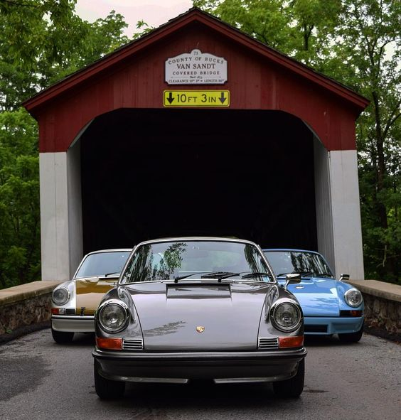 The perfect location with great cars and a great bunch of chaps. #luft5 @luft5  #911outlaw #classic911
