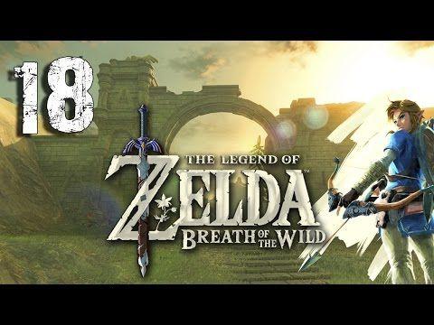 The Legend Of Zelda Breath Of The Wild Switch Guía En Español Youtube In 2020 Breath Of The Wild Legend Of Zelda Zelda