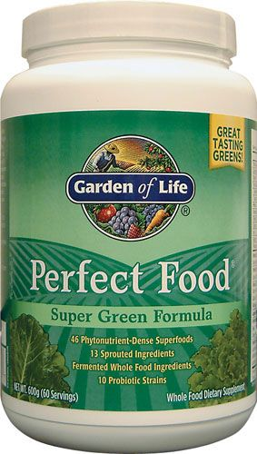 Perfect Food Gardens The ojays and Perfect food