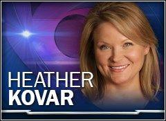 NEWS10's Heather Kovar