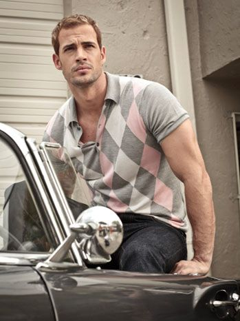 William Levy on THR's 35 Hottest Young Latinos in Entertainment List