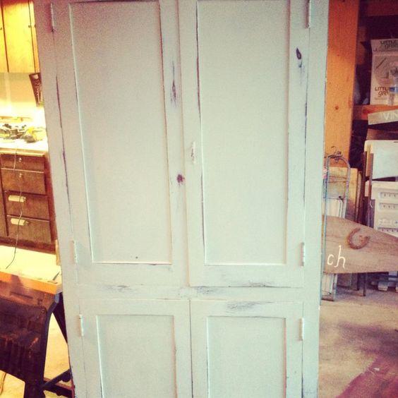 bible cupboard