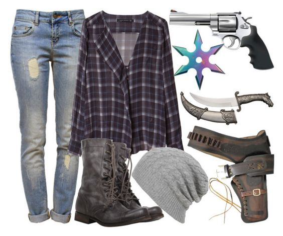 """""""Hidden in Plain Sight"""" by jwpixie on Polyvore"""