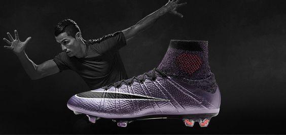 Nike Mercurial Football Boots. Nike.com (AU)