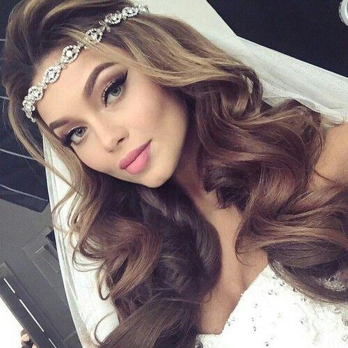 Bridal hair and makeup 2016