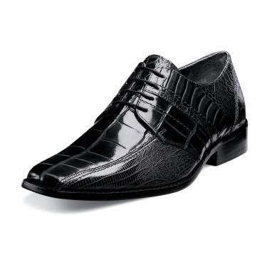 Check out the Pietro by Stacy Adams - for true men of style and distinction. www.stacyadams.com