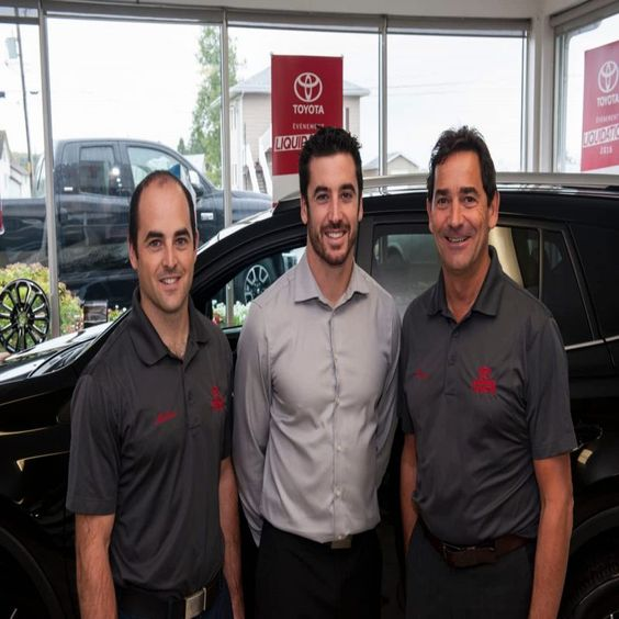 Hottest Toyota Lagrange Toyota Toyota Dealership Lagrange
