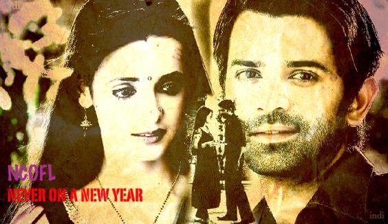 Iss Pyaar ko Kya Naam Doon Arshi SS NCOFL; never on a new year: chapter 1
