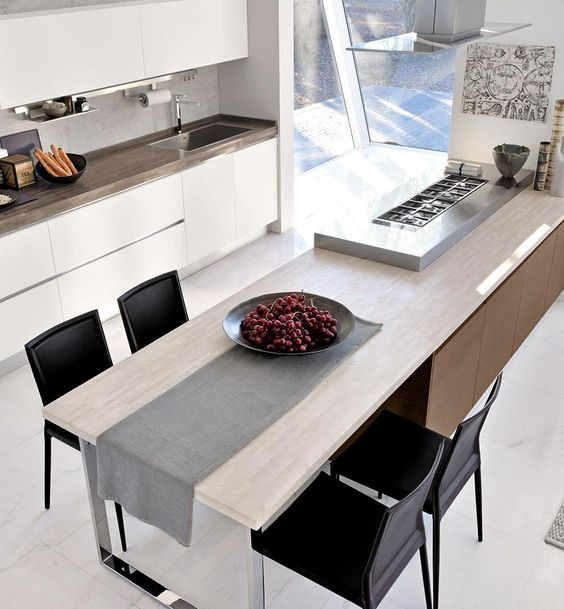 Cucine Lube » Cucine Lube Naturalmente Brava - Ispirazioni Design ...