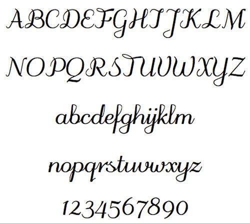 商用利用可能な無料の筆記体英語 欧文フォント スクリプトフォント 65 Co Jin スクリプトフォント スクリプト 筆記体