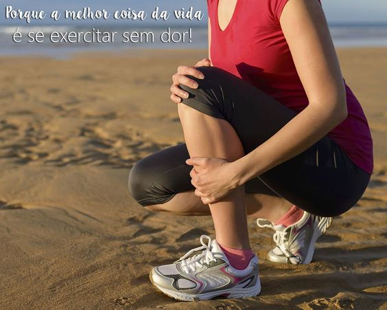Dor na canela: como evitar e fortalecer o músculo tibial anterior? - Bruna Bussular