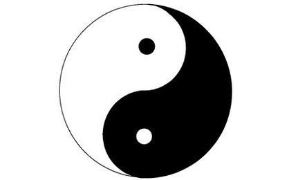 Yin and Yang: The Key to a Balanced Home