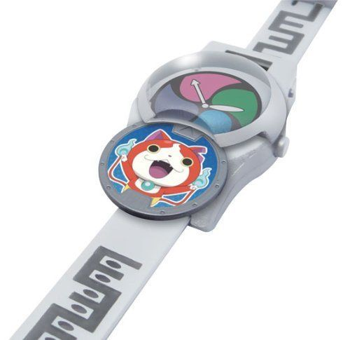 New yokai watch kyaratchi yo kai youkai from japan anime for Decoration yo kai watch