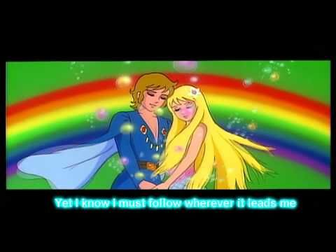 """Omg...I'm totally feeling this. Even the English Lyrics are beautiful.    """"When a mermaid comes of age she begins a different kind of life. Childish games are left far behind, she prepares to be a bride. Her schooldays are in the past now, her heart becomes her new guide. It will portal the way to love eternal. Wisdom only comes with time. The road to love is paved with broken hearts. If I am to reach my goal, I must stake everything. In my true destiny, no matter what the price. Far away I…"""