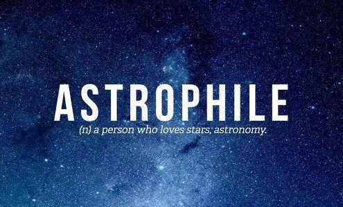 gemar bintang