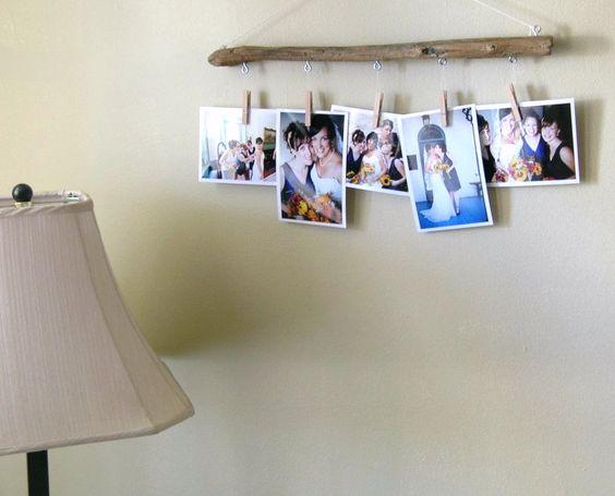 Hang your photos