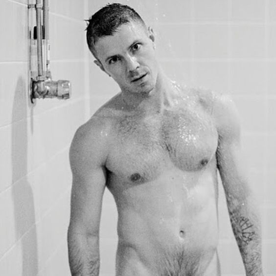 #tbt shower shenanigans by @kevintachman