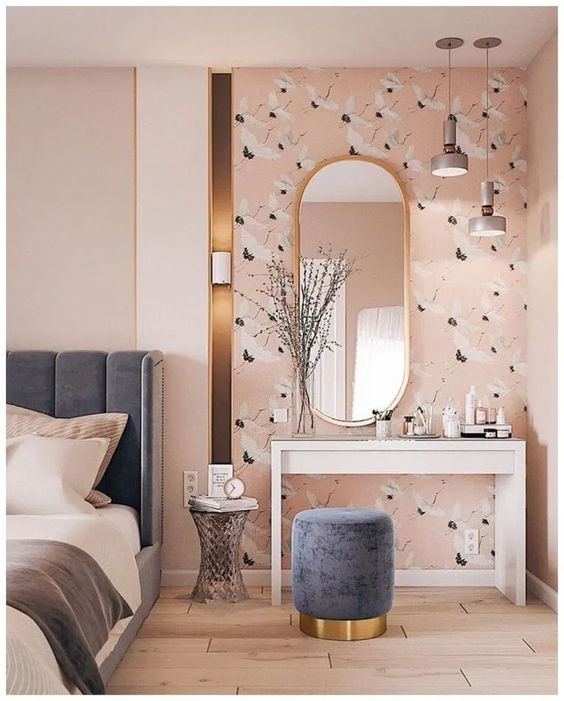 Easy Modern Bedroom Decor