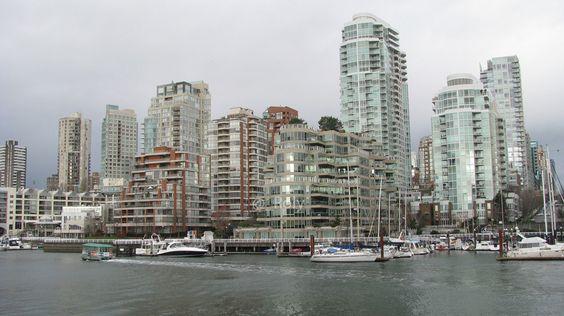 #Vancouver
