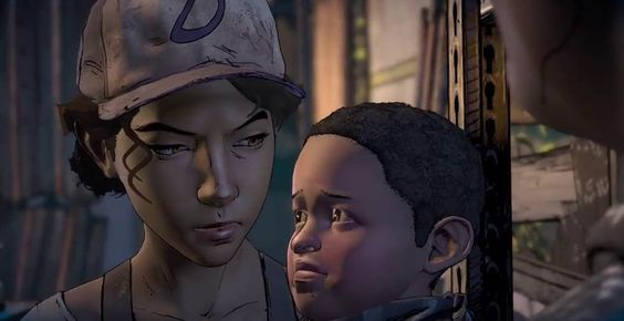 Clem and AJ became a part of a war with the neighboring raiders when they stumbled upon a small community of children called the Ericson Academy for Troubled Youth.
