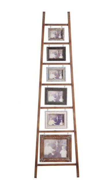 Photo Frame Ladder