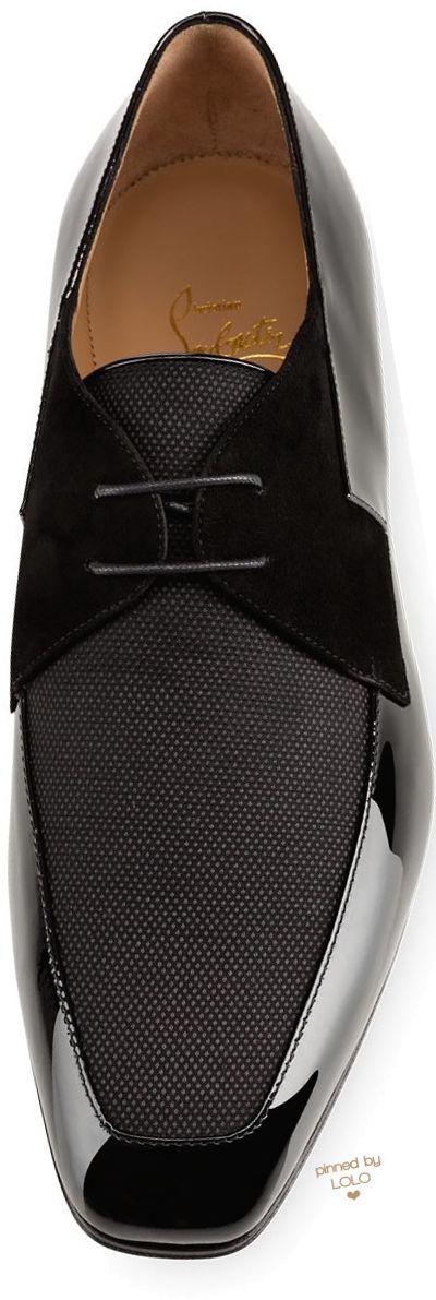 christian louboutin shoes replica - Christian Louboutin New Orleans Flat | LOLO | men's shoes ...