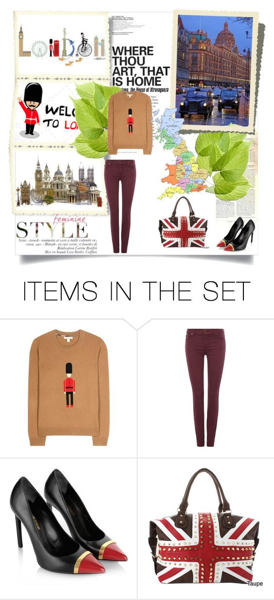 """""""UK"""" by smile2528 ❤ liked on Polyvore featuring art"""