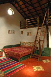 Rainforest Retreat - Sustainable Tourism India
