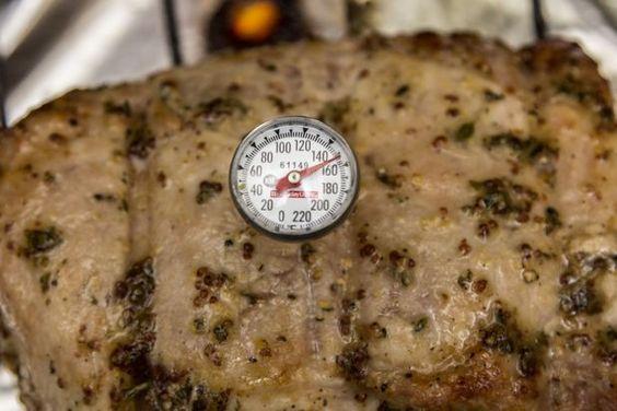 How to Roast Pork Sirloin | eHow