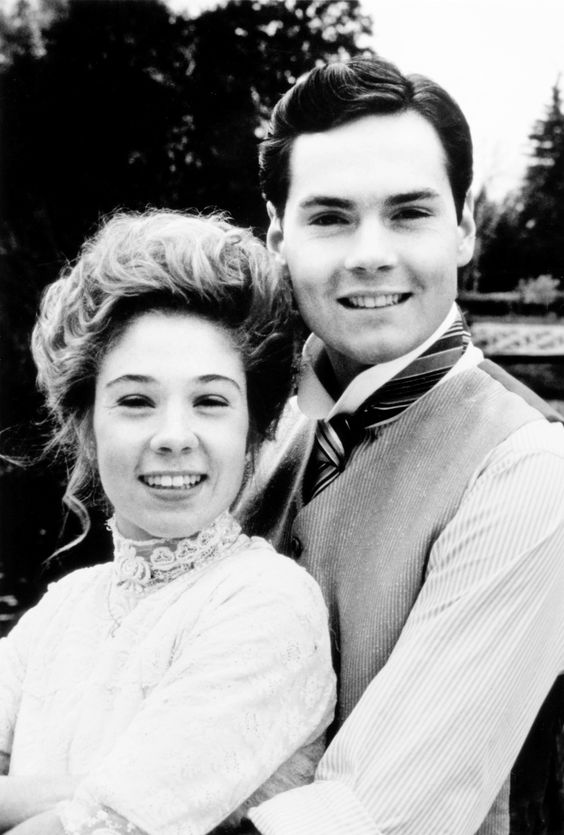 To a generation of fans, the Canadian-born actor was dreamy boy-next-door Gilbert Blythe. But he was, of course, so much more as well. Here, his Anne of Green Gables costar Megan Follows shares her memories of Crombie, who died on April 15 at the age of 48.