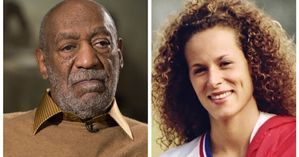Bill Cosby free on $1M bond in sexual assault case