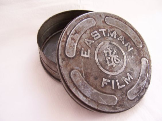 Eastman Kodak Film