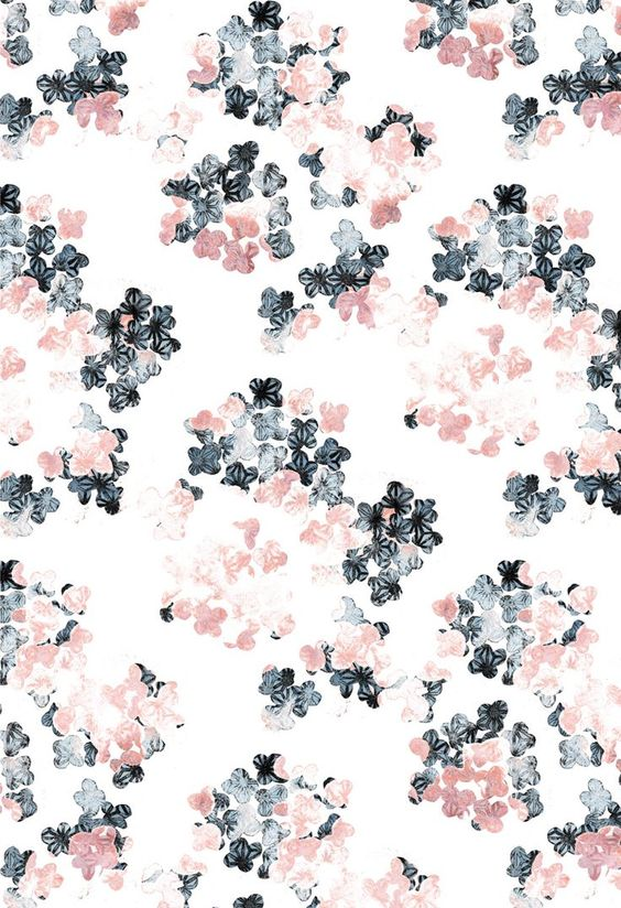 30 fun iphone wallpaper ideas from pinterest stylecaster for Fun pattern wallpaper