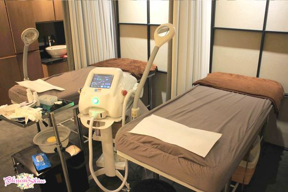 Mesin ERHAIR Removeasy Hair Removal By IPL