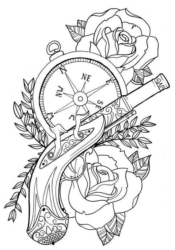 Relogio Desenhos De Cobras Desenhos Para Tatuagem Grafico Da