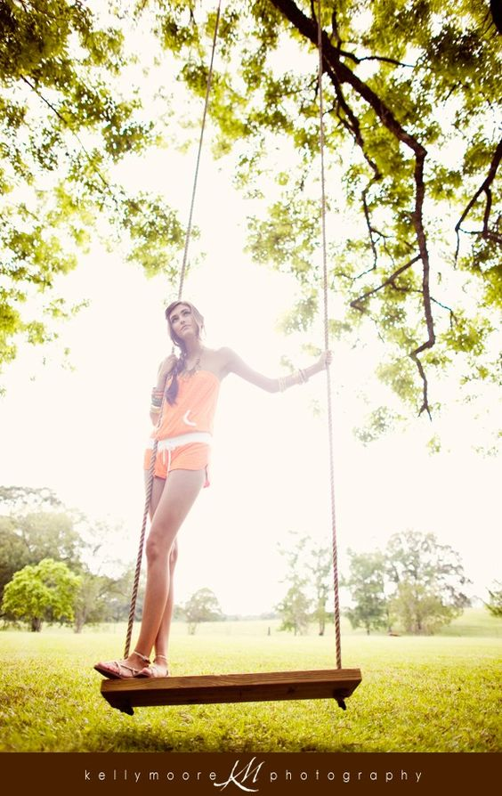 Great tips for natural light -  shooting into the sun