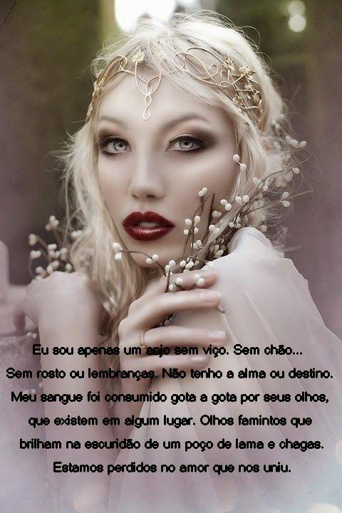 Lilith, Meu Amor da Escuridão - Adriana Vargas | Moda e Eu