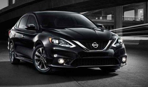 2016 Nissan Sentra! More info and pics at http://newcarsradar.com/nissan/nissan-sentra-2016/