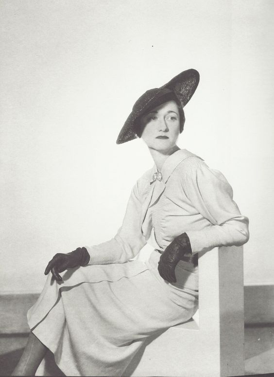 Wallis Simpson, Man Ray c1936.