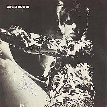 Signed promo slick (1972)