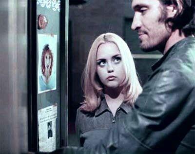 Christina Ricci in film Buffalo 66