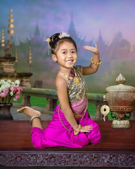 Khmer Wedding Invitations: Angkor Weddings And Events