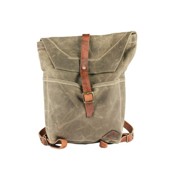 green army bag, #madeinusa, bag for men at weathered coalition #mensaccessoried